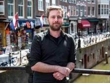 Daan (36) laat Utrechts verleden met levensechte 3D-modellen herleven: 'Ik vlieg als een vogel boven de stad'