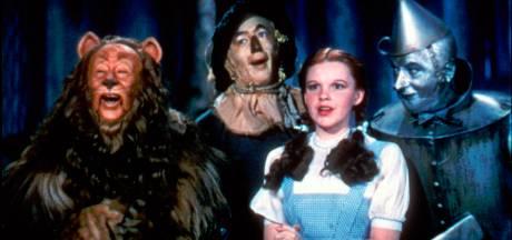 Wizard Of Oz-jurk van Judy Garland na mysterieuze verdwijning teruggevonden