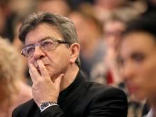 Mélenchon incarne le mieux la gauche selon les Français