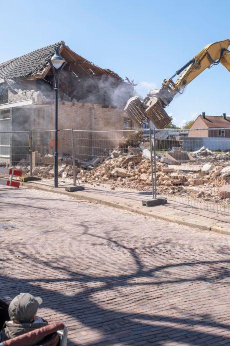 Souburgs Oranjeplein 'bevrijd' van vervallen basisschool; bouw nieuw zorgcentrum dichterbij