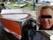 Bestuurder speedboot eerder betrokken bij gruwelijke zaak