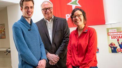 """PVDA wil drie Antwerpenaren in het parlement: """"Wij volgen lokroep niet van 'moeder de gans' Bart De Wever"""""""