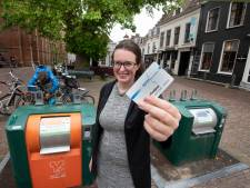 Gemeente reageert op kritiek van 'fraudegevoelige' afvalpas: 'Bewoners die er misbruik van maken zijn strafbaar'