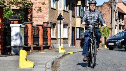 """Gemeente wil verkeersveiligheid verhogen met proefopstellingen: """"Snelheid in onze straten en wijken remmen"""""""
