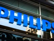 Kartelboete Philips blijft staan