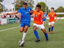 Libretto gaat weer voor SVW voetballen: 'Ik heb licht heimwee naar mijn eigen stad Gorinchem'