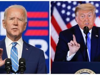 """Amerikaanse staat Georgia gaat stemmen met de hand hertellen """"omdat marge zo klein is"""""""