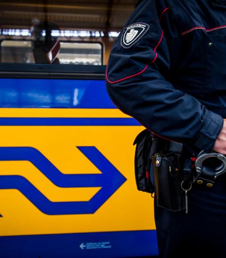 100 dagen cel Nijmegenaar voor mishandelen conducteur in Zutphen