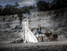 Weer een jaar uitstel voor 'De Freule' in Steengroeve Theater Winterswijk