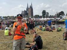 Leonie loopt van Den Haag naar Nijmegen: 'Dit zou mijn 13de vierdaagse worden'