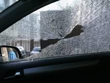In deze Nederlandse stad worden de meeste auto's vernield