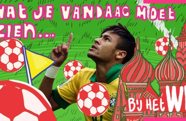 Is Neymar - de **duurste speler** ter wereld - ook de beste?