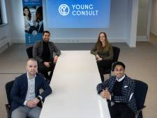 YoungConsult uit Eindhoven weerstaat coronatijd