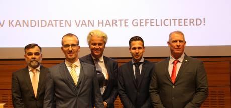 Lokale partijen in Twente sluiten PVV niet bij voorbaat uit
