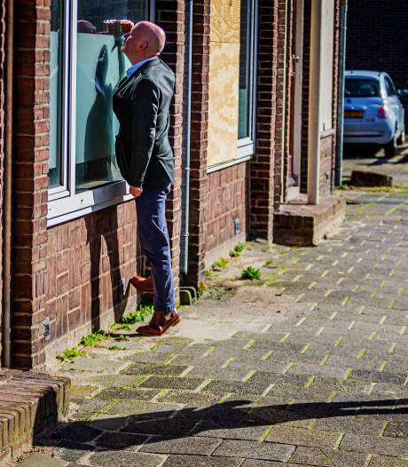 Wijk-GGD'ers helpen verwarde personen: 'Soms voeren we een heel gesprek door de brievenbus'