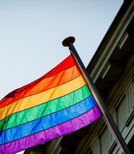 Sterke toename van geweld tegen homo's, biseksuelen en transgenders in Frankrijk