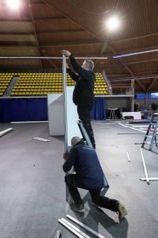 Duizend extra prikken per dag in Eindhoven; GGD staat te popelen om verder op te schalen