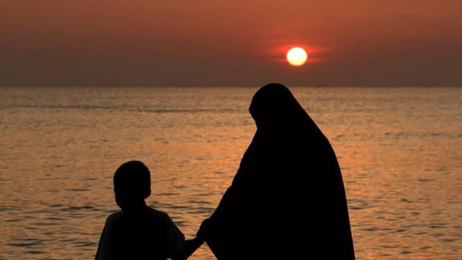 Eén op de vijf teruggekeerde Syriëstrijders is vrouw of minderjarig