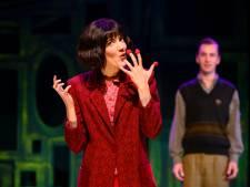 Actrice Christanne de Bruijn keert als Amélie terug in Tilburg: 'Bij elke auditie moet ik me opnieuw bewijzen'