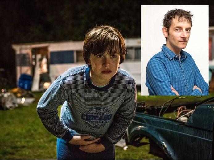 De jonge Ferry wordt gespeeld door Mika de Wild.