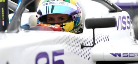 Racester Beitske Visser houdt tijdens de W-Series met niemand rekening: 'Ik moet zelf de snelste zijn'