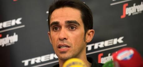 Contador: Ik kom om te winnen