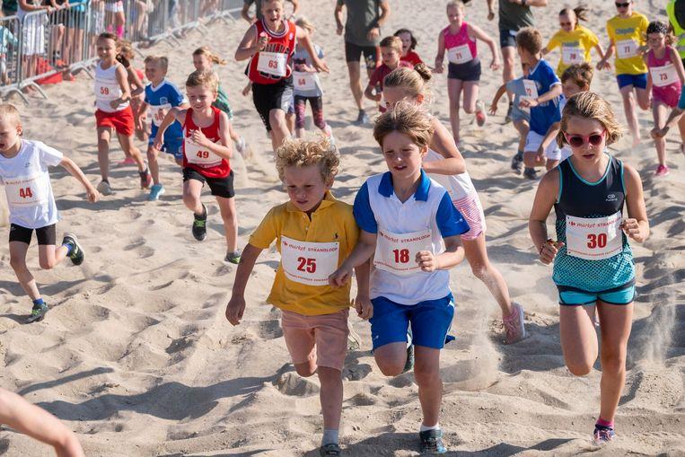 Er valt heel wat te beleven op sportief vlak in Knokke-Heist