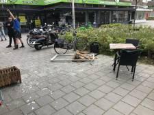 Eindhovense hoogleraar: spontaan wegwaaien raamkozijn is zeldzaam