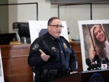 Lichaam aangetroffen tijdens zoektocht naar vermiste Gabby Petito (22)