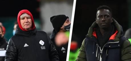"""Le changement de dernière minute qui n'a pas amusé Mbaye Leye: """"Je ne ferais pas ça dans mon équipe"""""""