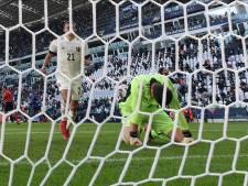 Deux défaites consécutives: une première pour les Diables sous Roberto Martinez