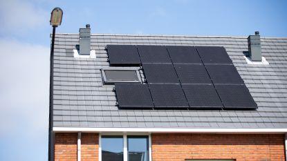 Ook wie zonnepanelen op zijn dak heeft, ontsnapt niet aan stroompannes