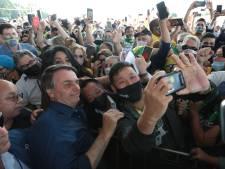 Braziliaanse president onder vuur: 'We gaan een einde maken aan de onbekwaamheid'