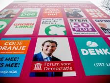 Stijn uit Albergen stemmenkanon van Forum voor Democratie