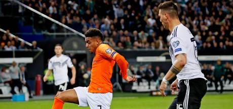 Datums groepsduels Oranje op EK 2020 bekend
