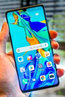 Google beperkt toegang Huawei tot Android, chipmakers stoppen mogelijk leveringen