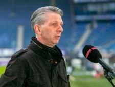 Hommeles bij SC Heerenveen: technisch manager per direct weg