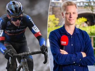 """Sportjournalist Stijn Vlaeminck geeft tips voor jouw Gouden Cross-ploeg: """"Ik verwacht dat Thibau Nys ook zal schitteren in het veld"""""""