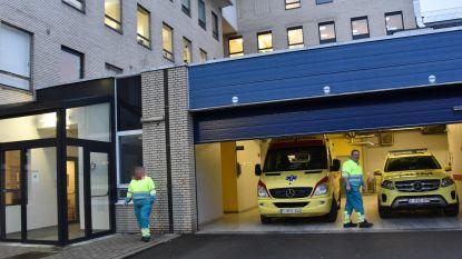 Onbekende dreigt buitgemaakte patiëntengegevens van AZ Turnhout vrij te geven