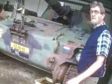 Verdacht pakketje op legerbasis Oldebroek was nepbom van Alberto Stegeman