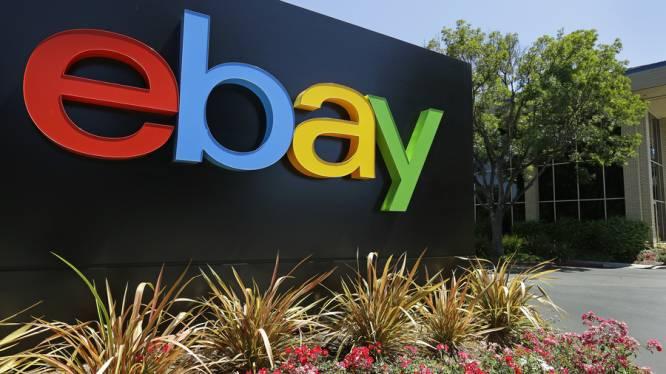 Veiling Holocaust-spullen op eBay tegengehouden