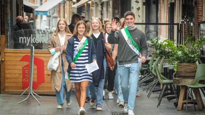 Leuven brengt studenten in contact met vrijwilligerswerk op 'Engagement zkt student'