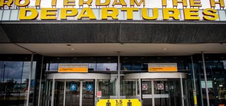 Aantal klachten over vliegveld neemt opnieuw toe, vooral in Schiedam zijn bewoners overlast zat