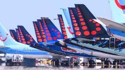 Brussels Airlines dichter dan ooit bij de afgrond: 7.000 passagiers getroffen door afgelaste vluchten