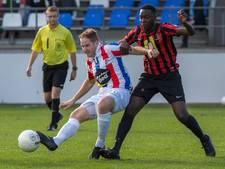 KNVB sluit compromis met Dongen, OJC Rosmalen en UDI'19