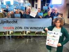 Actiegroepen blijven vrezen voor windturbines: 'Ik zie de bui al hangen'