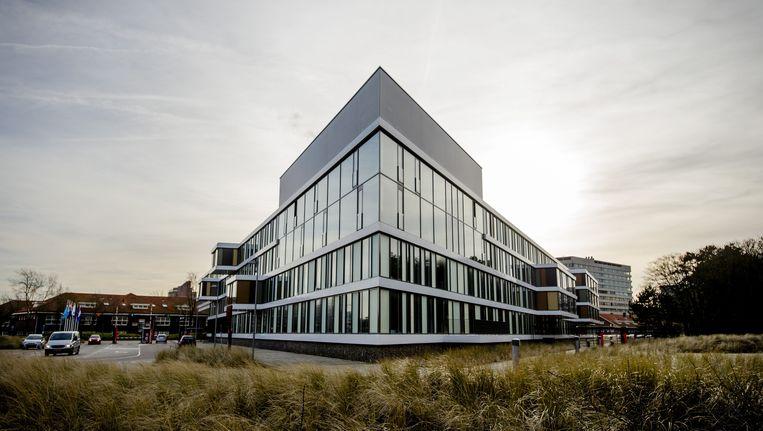 De Militaire Inlichtingen- en Veiligheidsdienst (MIVD) in Den Haag. Beeld anp