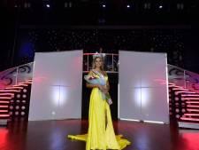 Rotterdamse Nadine (22) wint Latijns-Amerikaanse missverkiezing