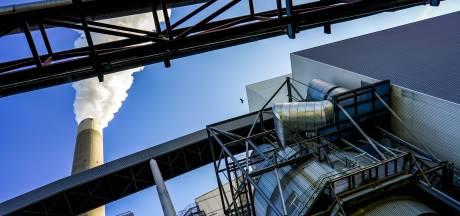 CO2-uitstoot grote bedrijven fors gedaald in coronajaar 2020