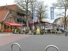 Burgemeester: Raad Meppel heeft niets te zeggen over 'mooi' of 'lelijk' terras